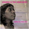 Ayanna & The Soulmates Blues CD Review