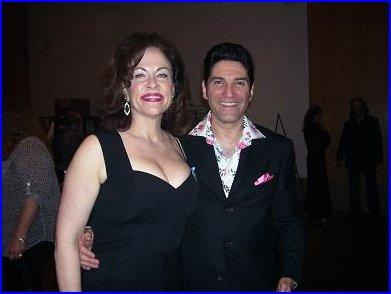 Janiva Magness & Bob Corritore