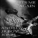 Andrew Jr Boy Jones