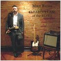 Mike Bader Blues CD Review