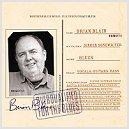 Brian Blain Music Review
