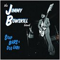 Jimmy Bowskill New CD Review