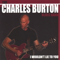 Charles Burton Band Review