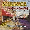 Danny Brooks CD Review
