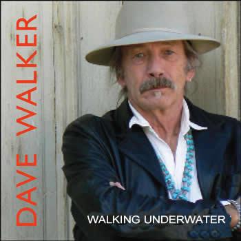 Deave Walker