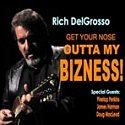 Rich DelGrosso CD Review