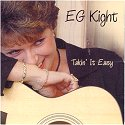 E.G. Kight CD Review