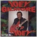 Joey Gillmore