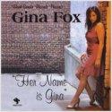 Gina Fox