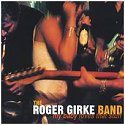 The Roger Girke Band Blues CD Review