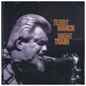 Terry Hanck CD Review