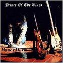 Honey Davis CD Review