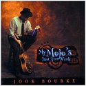Jook Bourke CD Review
