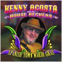 Kenny Acosta CD Review