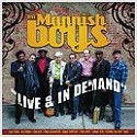 The Mannish Boys CD Review