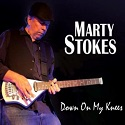 Marty Stokes