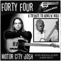 Motor City Josh