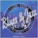New York Blues & Jazz Society
