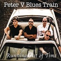 Peter V Blues Train