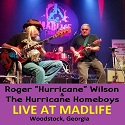 Roger Hurricane Wilson