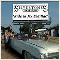 New Blues Release by The Silvertones