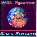 WC Spencer CD Review