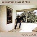 Tommy Lee Cook