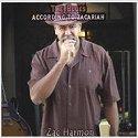 Zac Harmon Band C D Revue