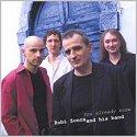 Robi Zonca CD Review