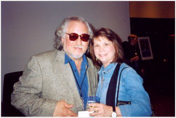 BOB MARGOLIN & BONNIE TALLMAN