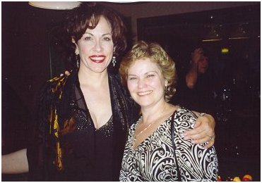 Janiva Magness and Andra Faye