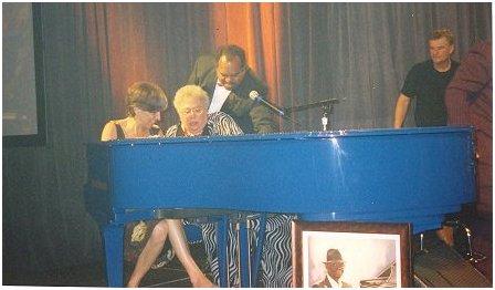 Piano Orgy