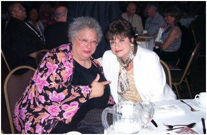 Ann Rabson and EG Kight