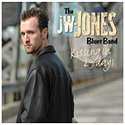 J.W. Jones CD Review