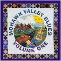 Mohawk Valley Blues Society CD Review