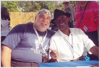 Blues Legend Pinetop Perkins