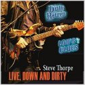 Steve Thorpe Blues Orchestra CD Review
