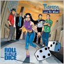 Theresa and TC Blue CD Review